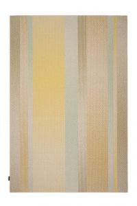 Desso Vloerkleed  Colour & Structure Track Oker-goud 6021 Rechthoek - 200 x 300 cm