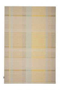 Desso Vloerkleed  Colour & Structure Ribbon Oker-goud 6022 Rechthoek - 200 x 300 cm