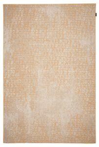 Desso Vloerkleed  Silhouettes Prisma Oker-goud 5405 Rechthoek - 200 x 300 cm