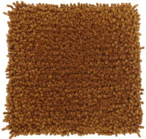 Wollen Vloerkleed Copper bruin Moods Aspen - Perletta