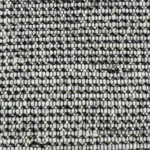 Wollen vloerkleed Polar 701/3 - Perletta