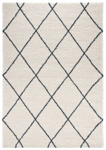 Mint Rugs Allure Petrolgreen 104027