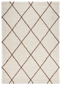 Mint Rugs Allure Brown   104026