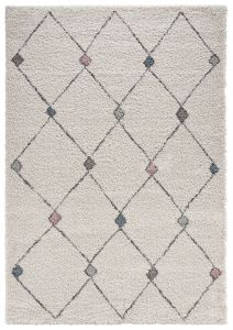 Mint Rugs Allure Grey, Pastel 104024