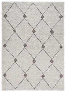 Mint Rugs Allure Grey, Darkgrey 104023