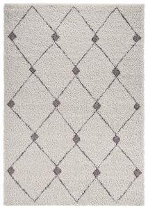 Mint Rugs Allure Grey, Darkgrey 104023