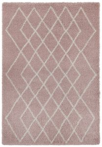 Mint Rugs Allure  Rose Cream  103775
