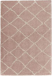 Mint Rugs Allure rose Cream 102750