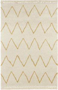 Mint Rugs Desire Cream Gold 103320