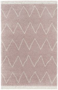 Mint Rugs Desire Rose Cream 103321