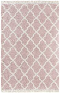 Mint Rugs Desire Rose Cream 103327