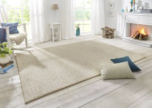 Vloerkleed Wolly Creme 102843 BT Carpet