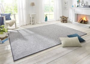Vloerkleed Wolly Grey 102840 BT Carpet