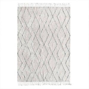 HK living vloerkleed cotton berber 140x200cm