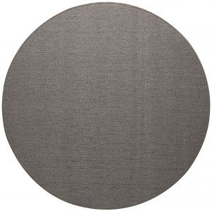 Vloerkleed Rond Sabang Beige/Grijs - Tafel Vloerkleed