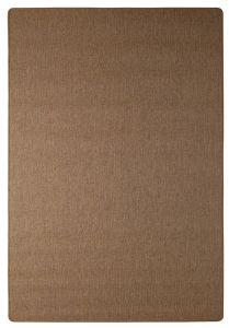 Vloerkleed Sabang Naturel/Bruin - Tafel Vloerkleed