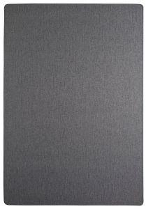 Vloerkleed Sabang Zilver/Grijs - Tafel Vloerkleed