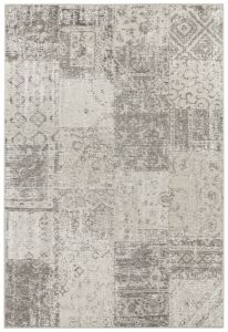 Vloerkleed PLEASURE  Beige, Anthracite - ELLE DECOR