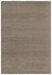 Vloerkleed GLOW  Brown - ELLE DECOR