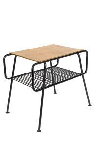 zuiver side table gunnik