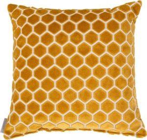Pillow Monty - Honey - Zuiver