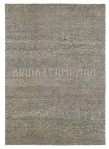 Wollen Vloerkleed Yeti 51015 Grijs - Brink en Campman
