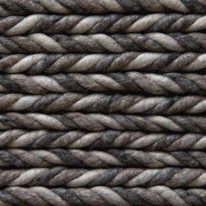 Vloerkleed Beaune 820 Grijs Bruin - Brinker