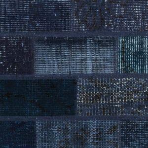 Vloerkleed Vintage Dark Blue - Brinker