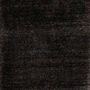 Vloerkleed Zwart Treviso Luna - Perletta Carpets