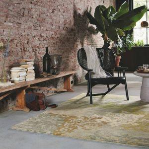 Wollen vloerkleed Yara Venice 196207 - Brink & Campman