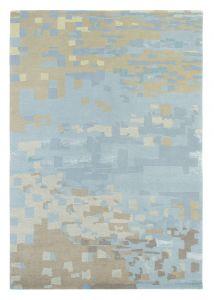 Wollen Vloerkleed Yara Mist 134218 - Brink & Campman