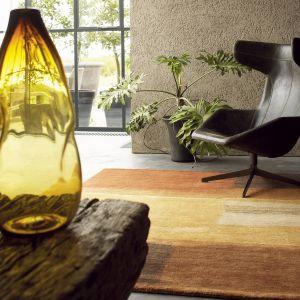 Wollen vloerkleed Yara Aquarel 193303 - Brink & Campman