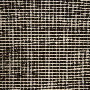 Wollen Kleed Zwart Safari 239 - Perletta