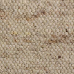 Vloerkleed Wol Beige Salsa 002 - Perletta