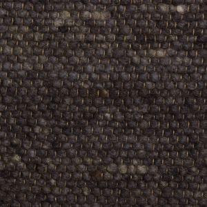 Vloerkleed Wol Antraciet Blauw Salsa 034 - Perletta