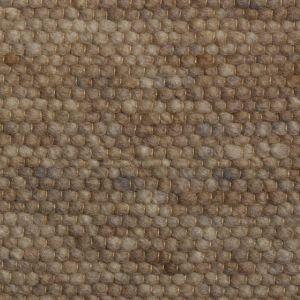 Vloerkleed Wol Bruin Salsa 048 - Perletta