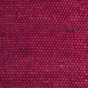 Vloerkleed Wol Rood Salsa 319 - Perletta