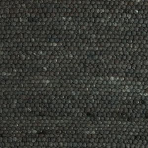 Vloerkleed Wol Antraciet Salsa 373 - Perletta