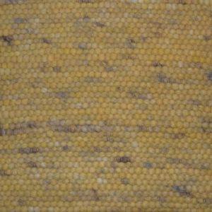Vloerkleed Wol Geel Salsa 127 - Perletta