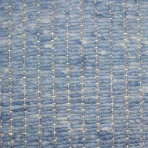 Wollen Tapijt Licht Blauw Savannah 351 - Perletta