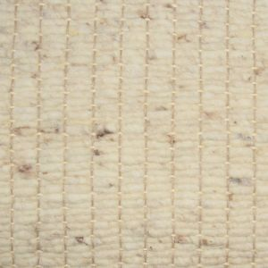 Wollen Tapijt Wit Beige Savannah 001 - Perletta