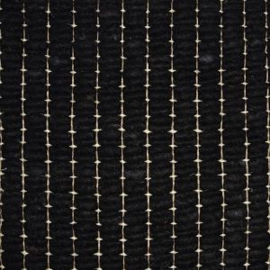 Wollen Tapijt Zwart Savannah 239 - Perletta