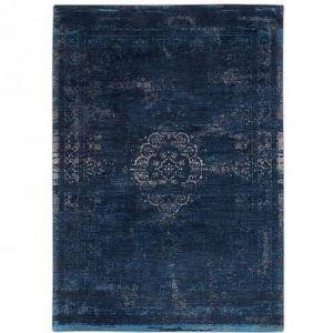 The Fading World Medallion Blue Night 8254 - Louis de Poortere