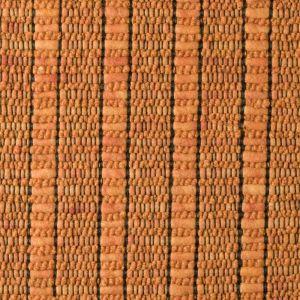 Wollen Vloerkleed Oranje Argon 022 - Perletta