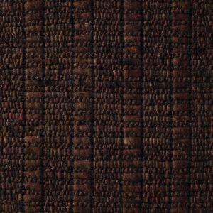 Wollen Vloerkleed Bruin Argon 168 - Perletta