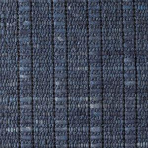 Wollen Vloerkleed Blauw Argon 350 - Perletta