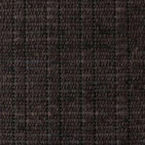 Wollen Vloerkleed Antraciet Argon 368 - Perletta