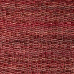 Wollen Vloerkleed Rood Spot 112 - Perletta