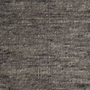 Wollen Vloerkleed Grijs Spot 338 - Perletta