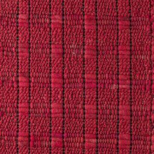 Wollen Vloerkleed Rood Krypton 112 - Perletta